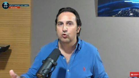 Iker Jiménez habla de su gran cambio tras la crisis del coronavirus