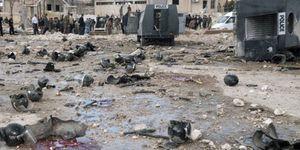 Foto: Al Qaeda se infiltra en las filas de la oposición siria, según EEUU