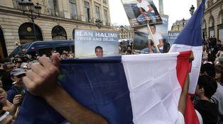 Secuestro, suplicio y muerte de una judía en París: así se oculta el antisemitismo