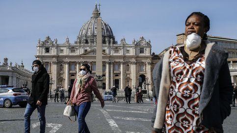 ¿Iglesias abiertas y hostias en la boca? Las diócesis se dividen ante la misa del domingo