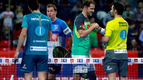Las dos esperadas victorias que no llegaron en el Zaragoza Open
