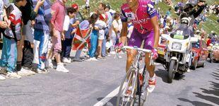 Post de La tragedia del ciclismo español: