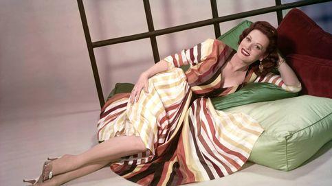Maureen O'Hara, la belleza que se enfrentó a la prensa rosa y se negó a ser chica florero