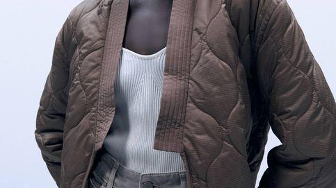 La chaqueta acolchada de Sfera que va a triunfar en Instagram