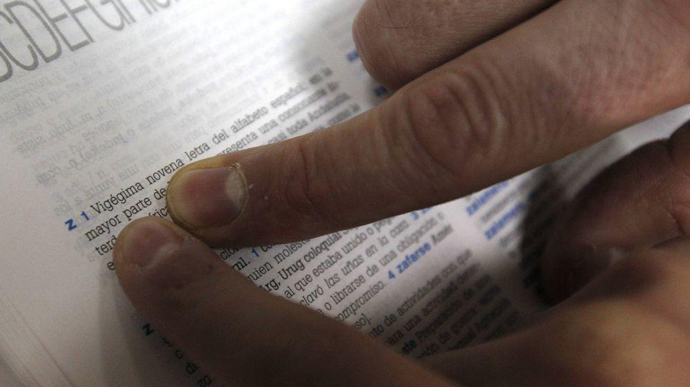 Foto: Los diccionarios esconden innumerables secretos. (EFE)