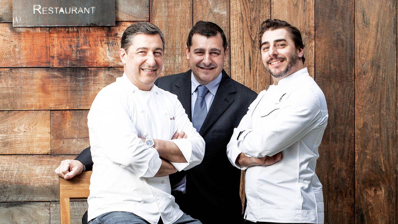 Restaurantes una gran exposici n celebra los 30 a os de for Hermanos roca biografia