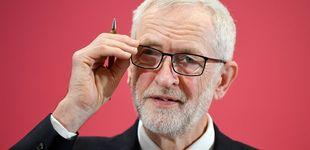 Post de Corbyn da por terminadas las conversaciones con el Gobierno sobre el