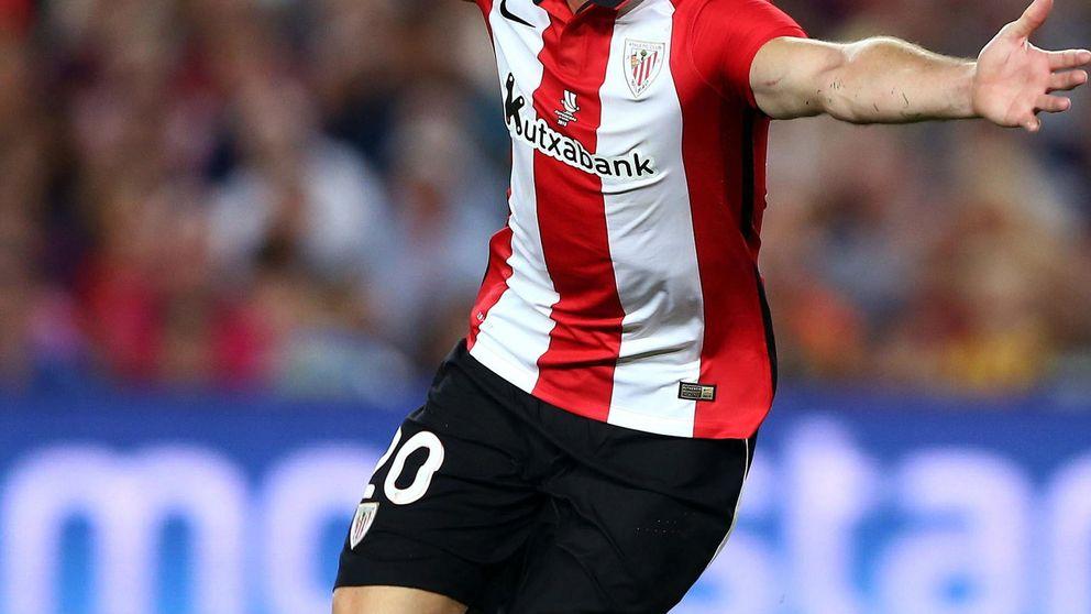 Aduriz, Del Bosque y la cuota del Athletic en la Selección que exige Villar