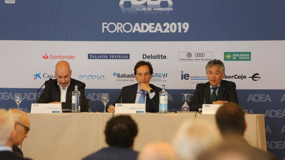 Nacho Cardero: El mundo económico está pidiendo un gobierno estable