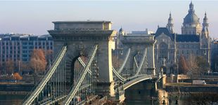 Post de Hungría en cinco días: cómo aprovechar a tope la capital de las 'dos ciudades'