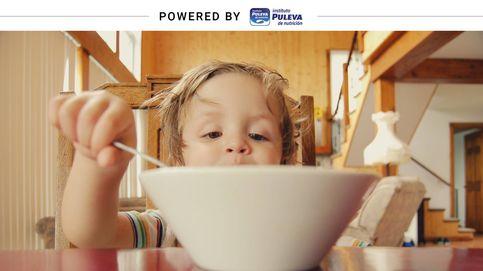 ¿Cómo sabes si tus hijos toman todo el hierro y Omega 3 recomendado?