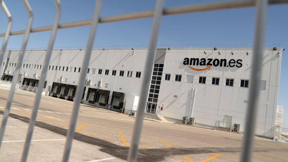 Amazon desactiva la huelga del Black Friday con amenazas veladas y desvío de paquetes