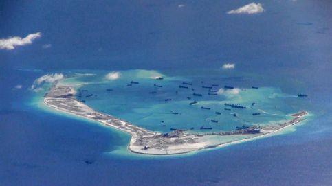 Las islas que pueden desestabilizar Asia