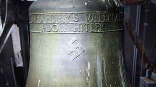 La campana que aún dobla por Hitler y la patria en el corazón de Alemania