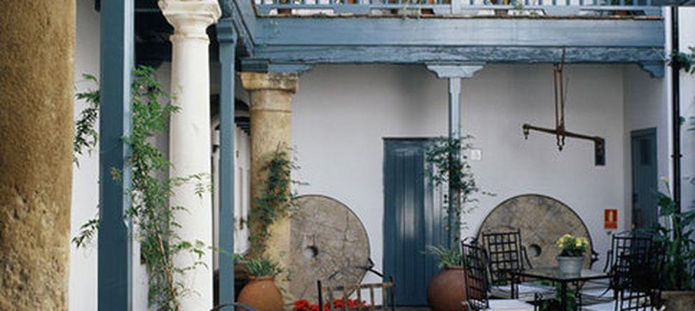 Los mejores hoteles para ver procesiones de semana santa for Muebles rey zamora
