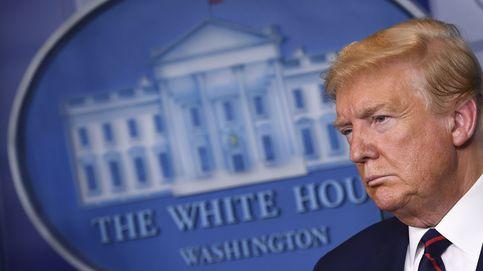 Trump dice que ha permitido la exportación de respiradores de EEUU a España