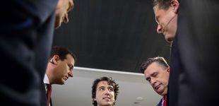Post de Jesse Klaver, el 'Trudeau holandés' que quiere plantar cara a Wilders