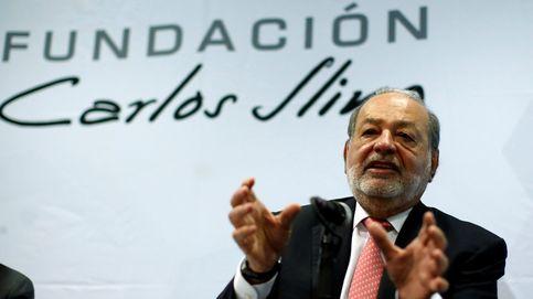 Realia, la inmobiliaria de Carlos Slim, reduce un 71% su beneficio