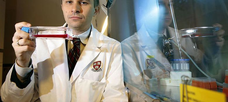 Foto: David Sinclair. (Harvard Medical School)