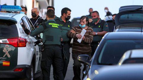 Hallan los cadáveres de los hermanos de desaparecidos en Badajoz y arrestan al tercero