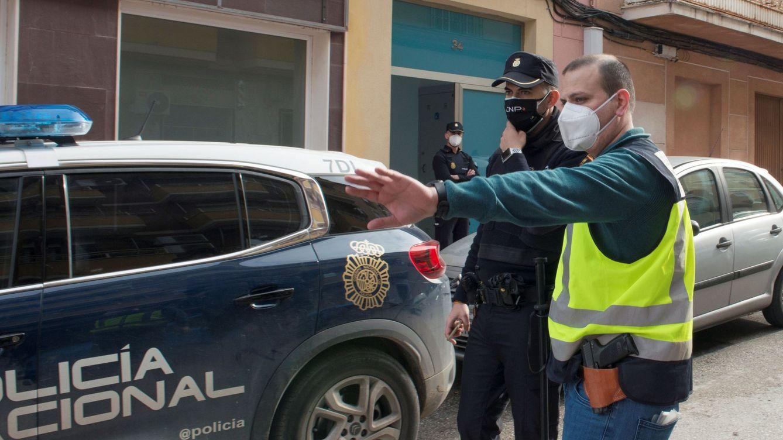 Detenido por distribuir un cosmético que provocó graves lesiones en la cara a 7 mujeres