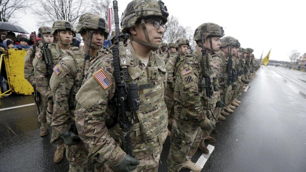 Donald Trump quiere soltar lastre en la OTAN: Nos cuesta demasiado