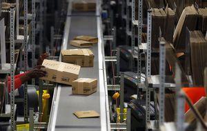 Amazon prepara dos 'smartphones' gratuitos
