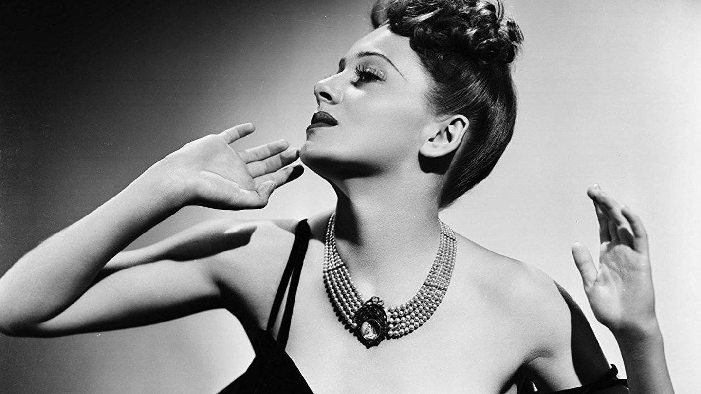 Olivia de Havilland en una imagen promocional. (IMDb)