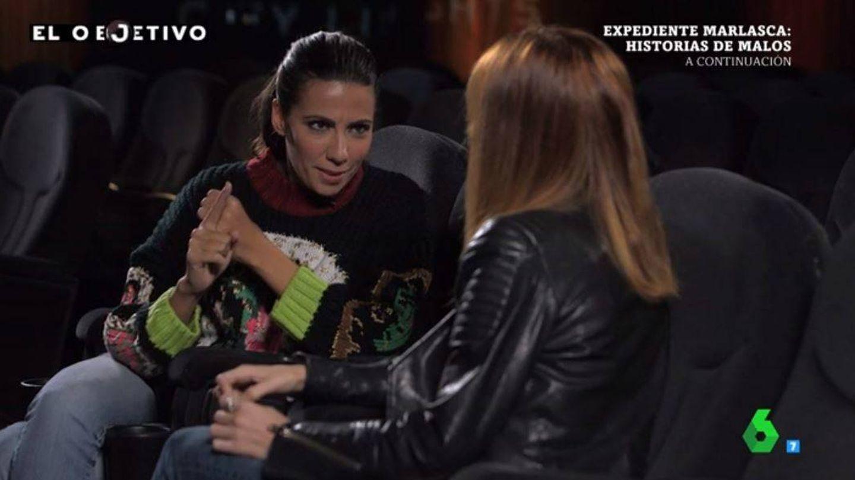 Ana Pastor entrevista a Leticia Dolera.