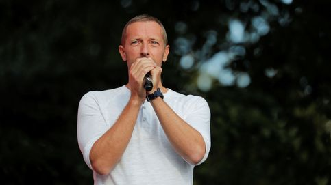Coldplay no hará giras si sus conciertos no benefician al medio ambiente