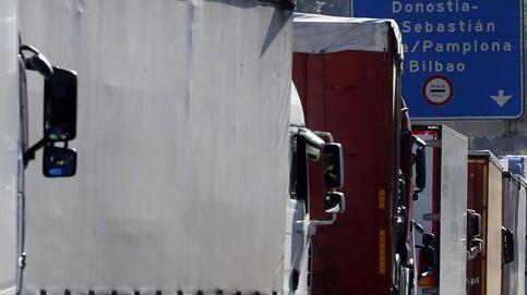 Guipúzcoa incendia a los camioneros con un nuevo peaje en plenas elecciones