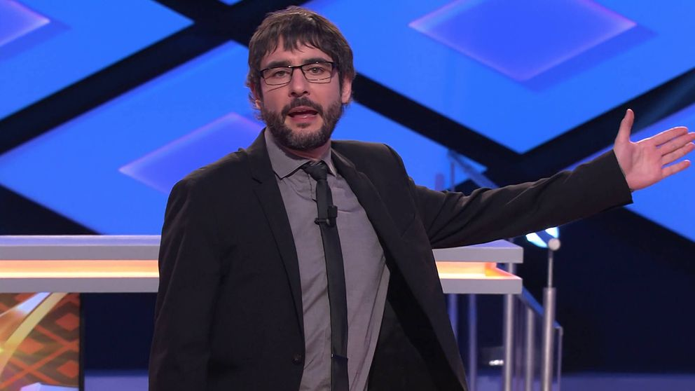 La filtración del bote de Los Lobos en '¡Boom!' trastoca los planes de Antena 3