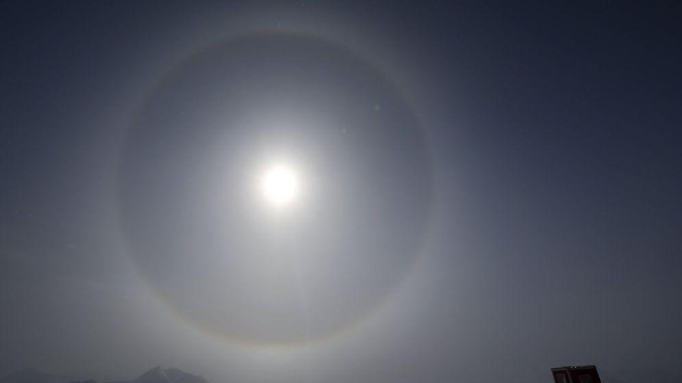 Foto: Los acuerdos de Montreal habían permitido reducir el agujero en la capa de ozono en los últimos años