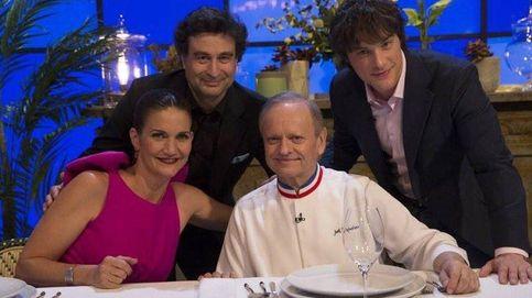 El rey de la cocina: así veían en MasterChef a Joël Robuchon, el chef con más estrellas