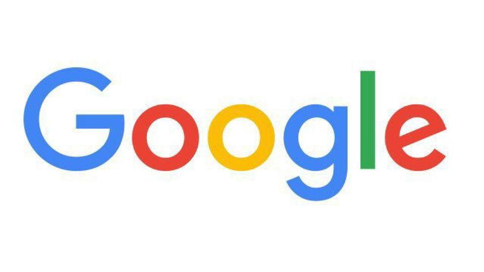 Más fino y estilizado: así es el nuevo logotipo de Google