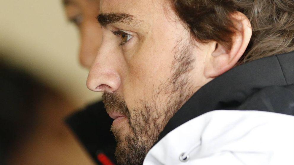 Hemos visto el mejor McLaren desde que Alonso y Honda se unieron