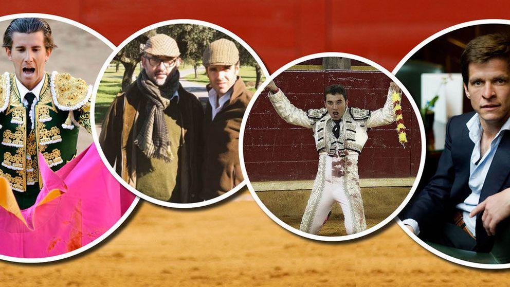 """El debate por la foto de Fran Rivera, """"un ataque a la profesión"""" según los toreros"""