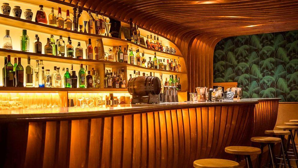 Un bar de Madrid y otro de Barcelona, entre los 50 mejores del mundo