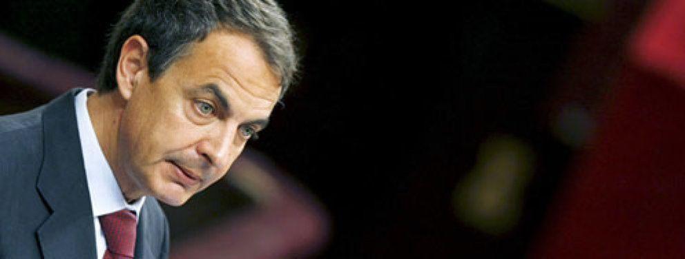 El Gobierno estima que el crecimiento de 2011 será menor del previsto
