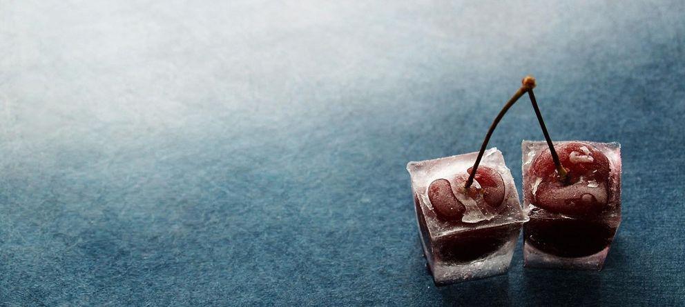 Foto: Cómo fabricar hielo en unos pocos segundos