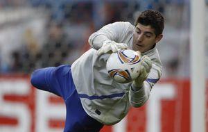 El portero del Atlético de Madrid ya tiene a quién dedicarle sus éxitos