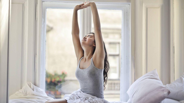 Lo ejercicios de fuerza te ayudan a desarrollar músculos. (Bruce Mars para Unsplash)
