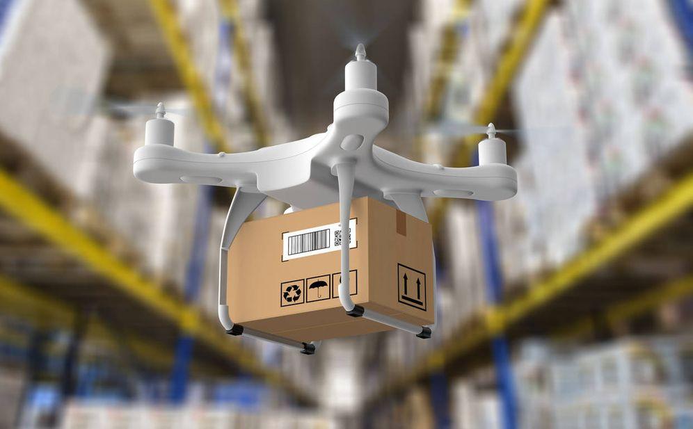 El 'efecto Amazon' llega al inmobiliario: se dispara la demanda de suelo logístico