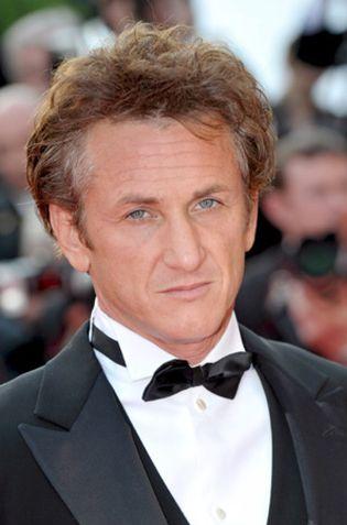 Foto: Sean Penn se transforma en 'Milk', el primer cargo público gay en EEUU