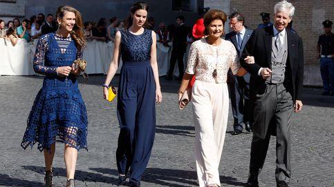 Un septiembre lleno de bodas reales: de las princesas de Liechtenstein al duque de Noto