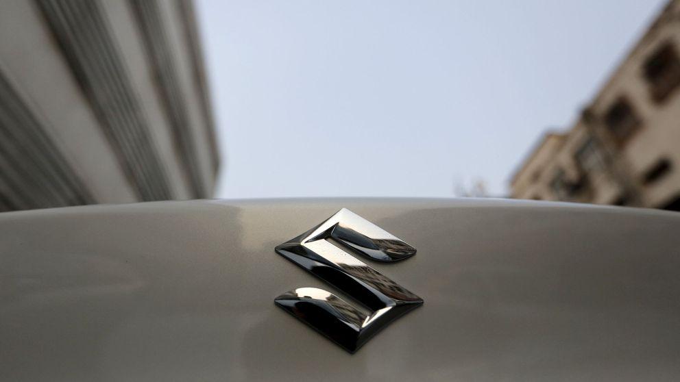 Suzuki se une al 'dieselgate': usó un método irregular para medir el gasto de combustible