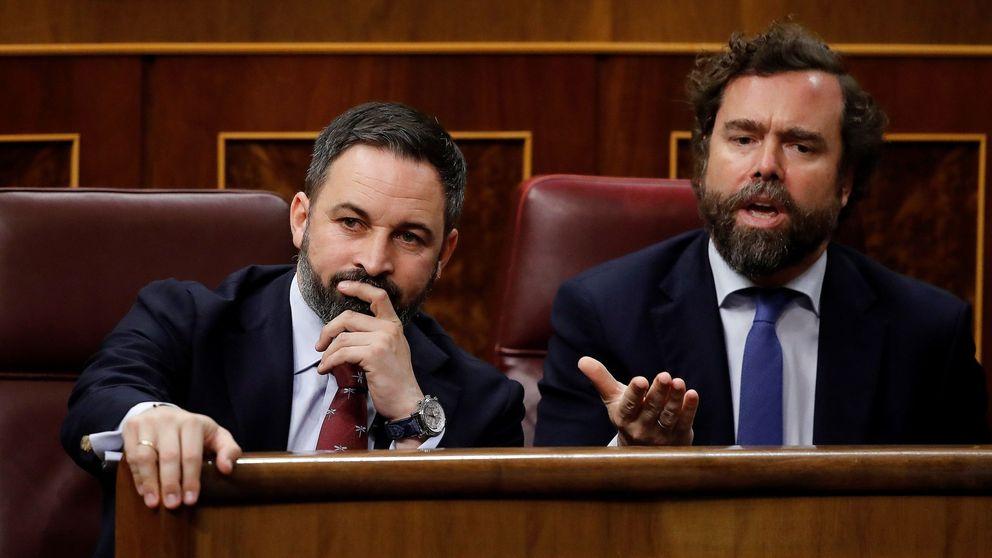 Un extranjero es más propenso a violar que un español: nuevo frente judicial para Vox