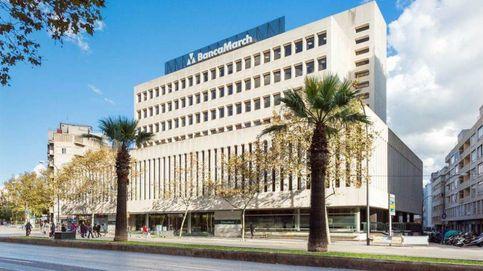 Banca March gana 69,7 M en 2020, un 44% menos por el impacto del covid en Alba