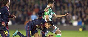 Alexis deja claro que no es mejor que Villa