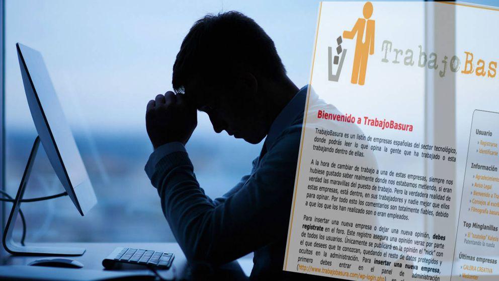 El 'Forocoches' del empleo que aireaba las vergüenzas laborales: Me llovían amenazas